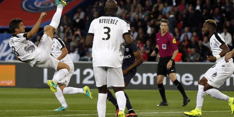 Arm Tsjaad nieuwe hoofdsponsor FC Metz