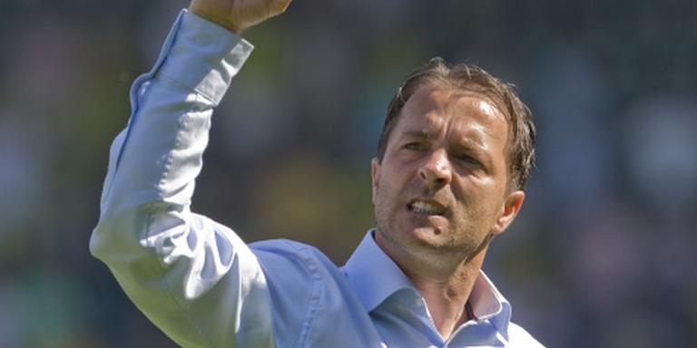 Petrovic nieuwe trainer ADO Den Haag