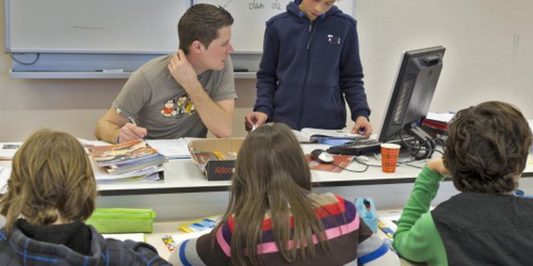 Meer 'ontwikkelruimte' voor leraar