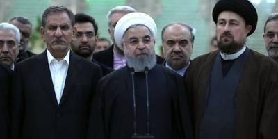 Iran: geen problemen door sancties VS