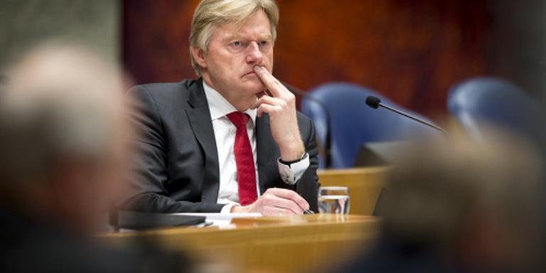 Van Rijn: snel duidelijkheid in alle gemeenten