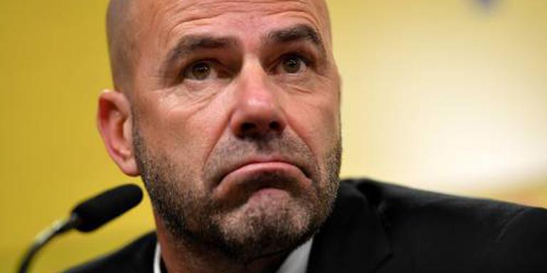 Dortmund-top gelooft nog in Bosz