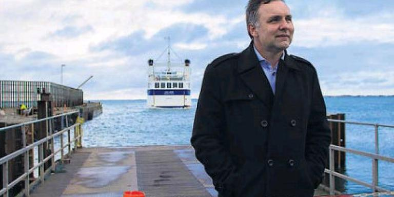 Duurzame Deense burgemeester naar Wedde