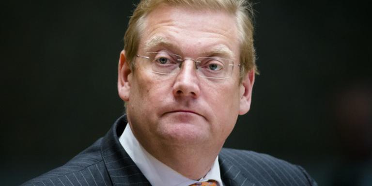 Minister voelt niets voor ander wietbeleid
