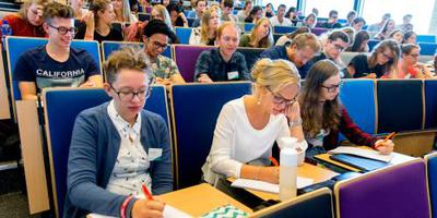 Miljoenentegenvaller hoger onderwijs in 2019