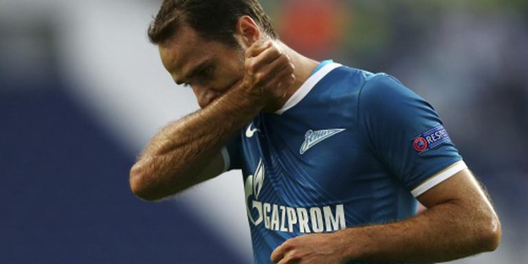 Zjirokov terug bij CSKA