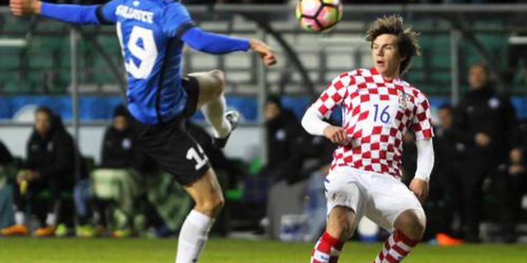 AS Roma neemt Coric over van Dinamo Zagreb