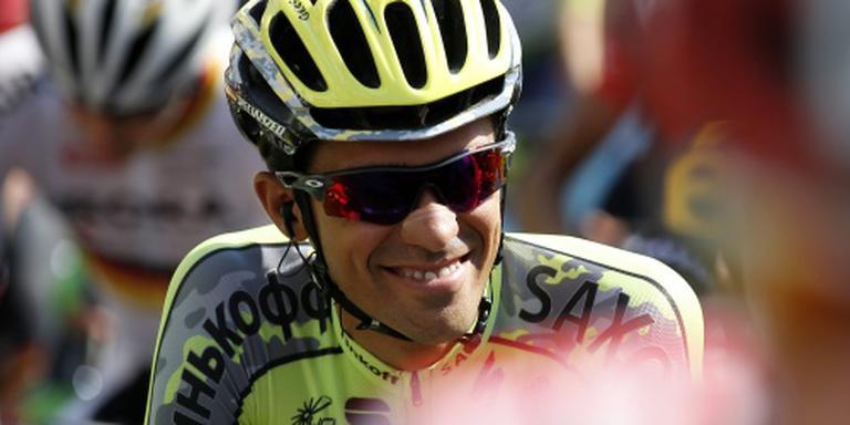 Contador: route Vuelta belooft spanning