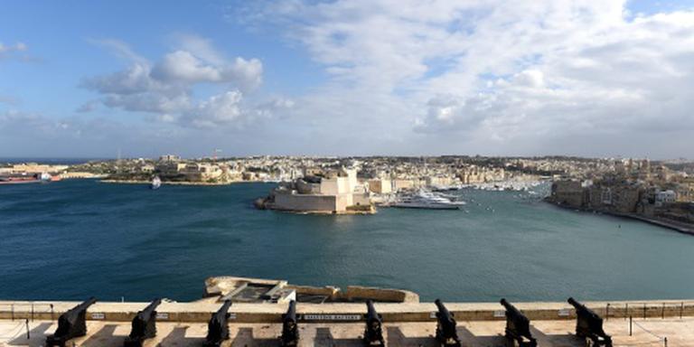 'Malta volgend jaar gastheer EU-top'