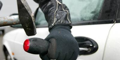 Weer minder personenauto's gestolen