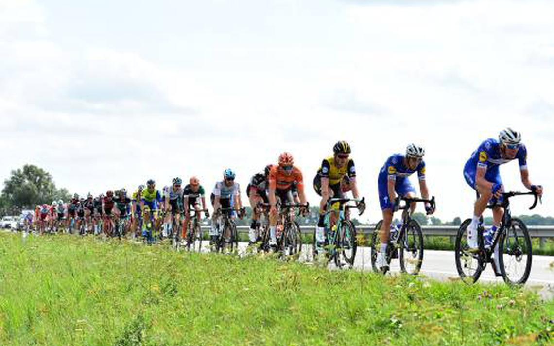 Ronde van Peize keert dankzij 'nieuwe energie bij bestuur en comités' terug in Meerdaagse - Dagblad van het Noorden