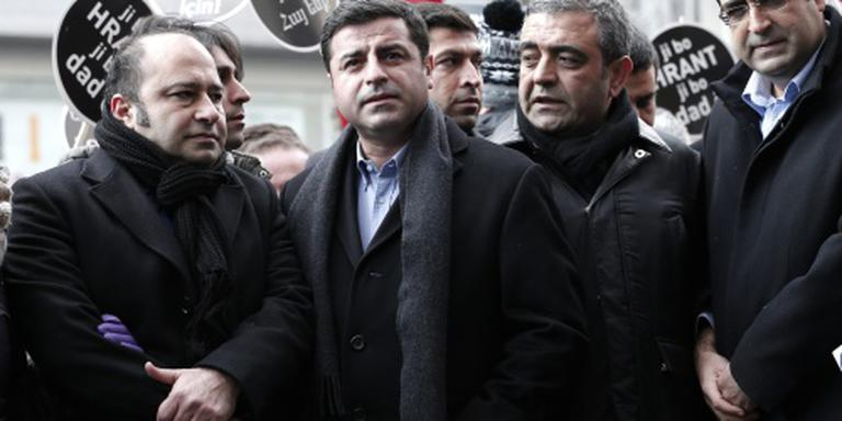'Turkse regering wees bestand met PKK af'