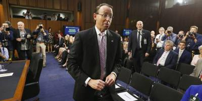 'Onderminister Justitie VS stapt op'