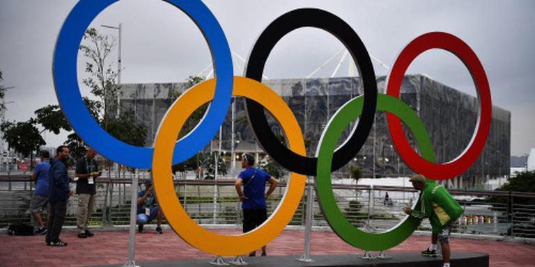 Tenminste 3000 Nederlanders naar Spelen Rio