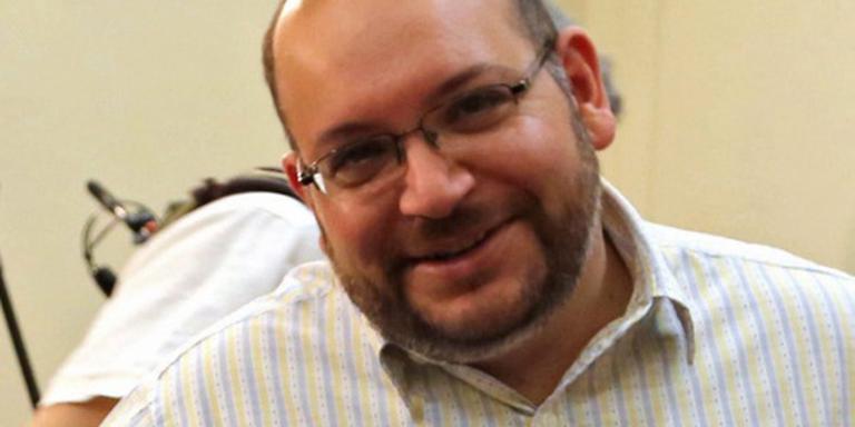 Iran laat vijf Amerikaanse gevangenen vrij