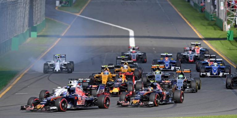 Kwalificatie F1 nog steeds ter discussie