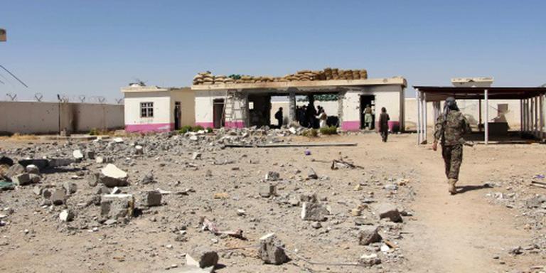 Taliban trekken Tarin Kowt binnen