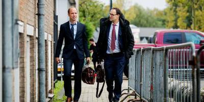 Advocaten dreigen met staking om rechtshulp