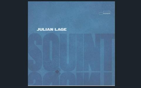 Julian Lage: Squint. Muziek met genoeg onverwachte elementen om 'het liedje' spannend te houden   CD-recensie jazz ★★★★☆