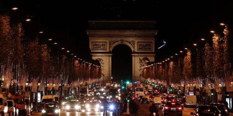'Terroristen planden weer aanslagen Parijs'