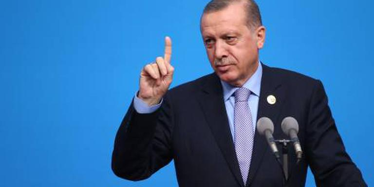 Turkije wil doodstraf weer invoeren