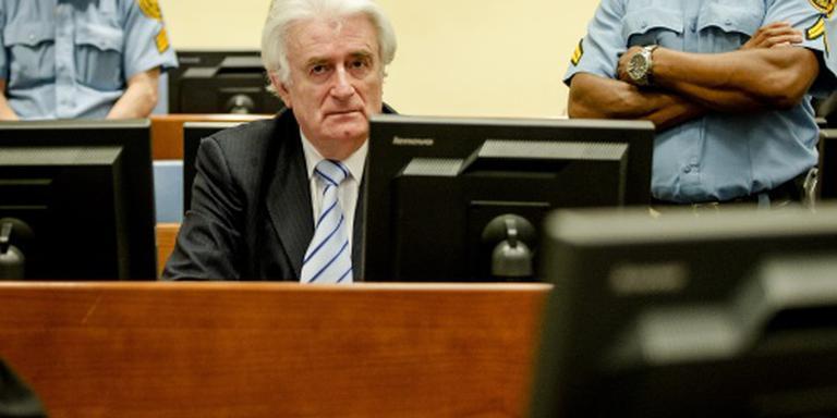Geen bewijs voor volkerenmoord Oost-Bosnië