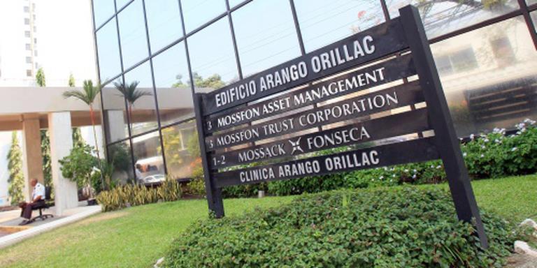 Opnieuw inval bij Mossack Fonseca
