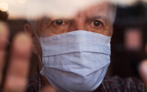 Nederland in coronatijd niet massaal naar psychiater: 'De corona-angst kwam, maar andere angsten verdwenen'