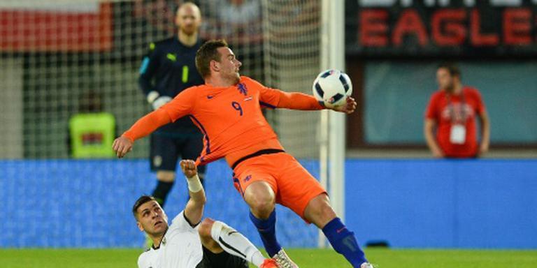 Janssen verwacht transfer