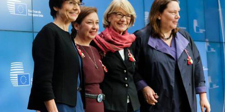 'Stop lobby-bijbanen Europarlementariërs'