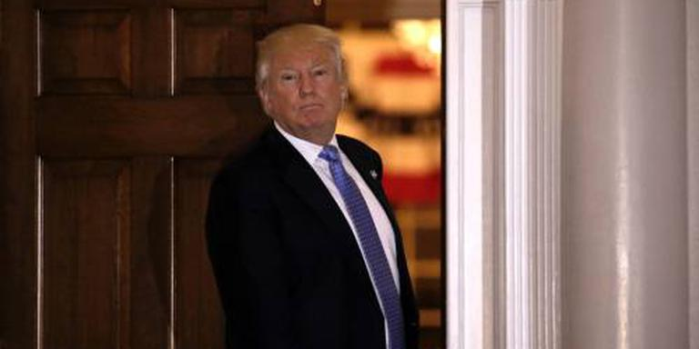 Trump: miljoenen stemden illegaal