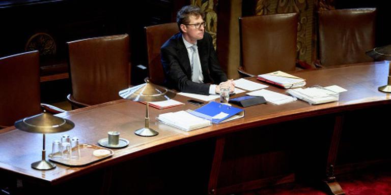 Senaat heeft nog moeite met nieuwe Mediawet