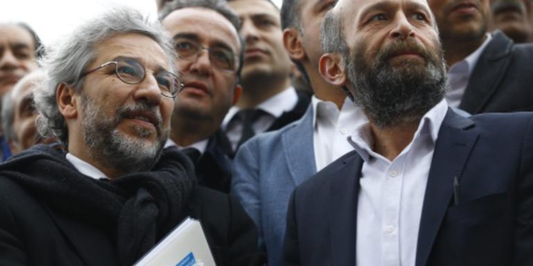 Vervolg journalistenproces Turkije besloten
