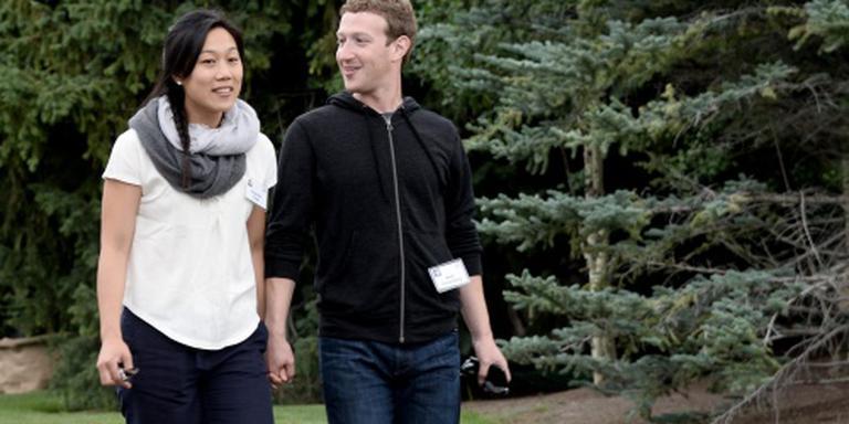 Miljarden Zuckerberg voor strijd tegen ziekten