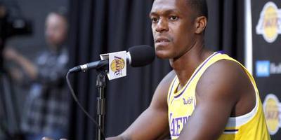 Straffen voor vechtende NBA-spelers