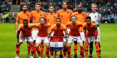 Oefeninterlands van Nederlandse teams geannuleerd
