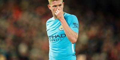 City breekt contract De Bruyne open