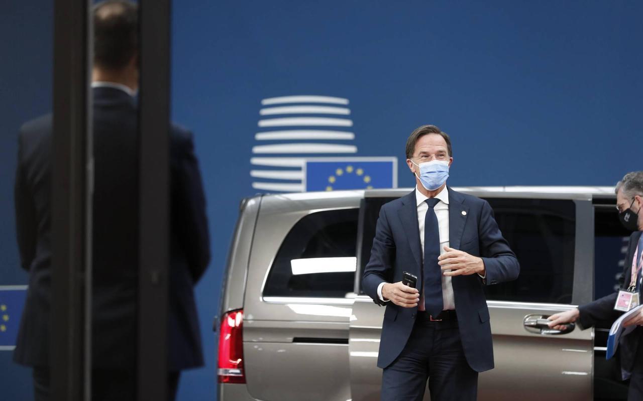 Rutte zou Hongarije liefst uit de EU zetten