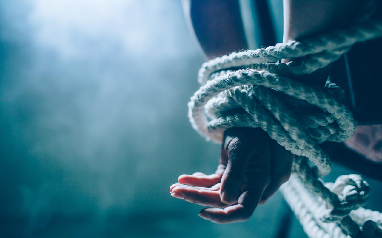 OM eist forse straffen in ontvoeringszaak in Leeuwaren.