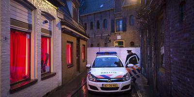 Verdachte (44) aangehouden in moordzaak rosse buurt Groningen