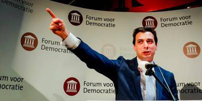 Forum op 13 zetels, DENK niet, OSF niet meer in senaat