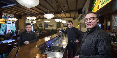 Hofsteenge Grolloo uitgeroepen tot beste café van Drenthe