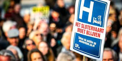 Kankerpatiënten Slotervaart naar AVL