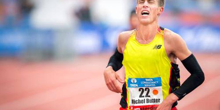 Butter mag naar EK veldlopen