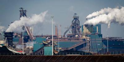 Tata Steel past productie aan wegens overlast