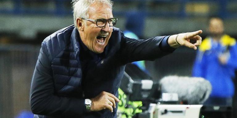 Nieuwe trainer voor Udinese