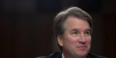 Kavanaugh houdt vast aan kandidatuur