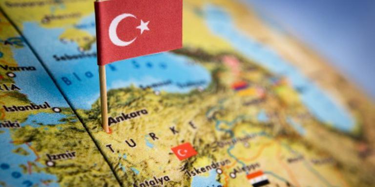 Vermiste Nederlander Turkije teruggevonden