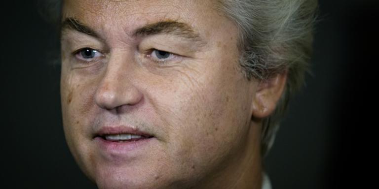 Initiatiefwet PVV tegen verdrag Oekraïne