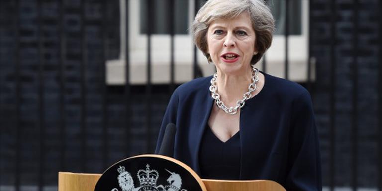 Britse premier geschokt door aanslag Nice